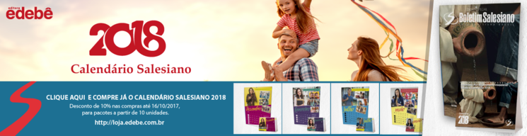 calendario salesiano 2018
